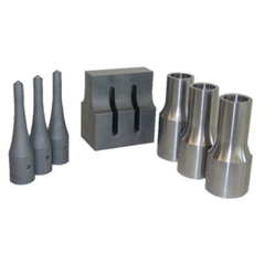 Mild Steel Ultrasonic Round Horn