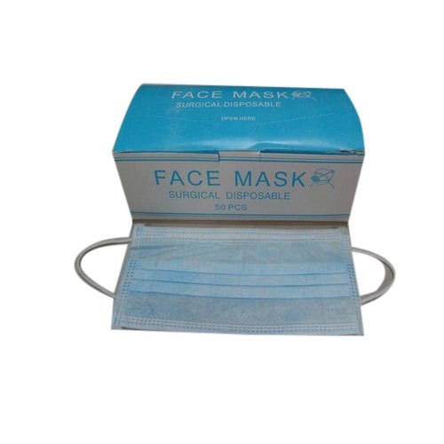 Doctor Face Disposable Mask Disposable Doctor