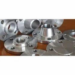 Titanium Gr-2 Flanges