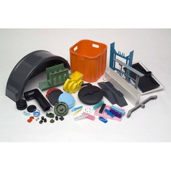 Injection Moulded Components
