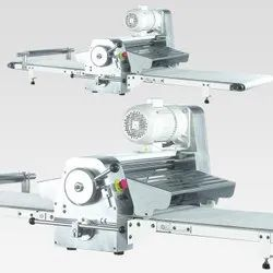Stainless Steel Dough Sheeter