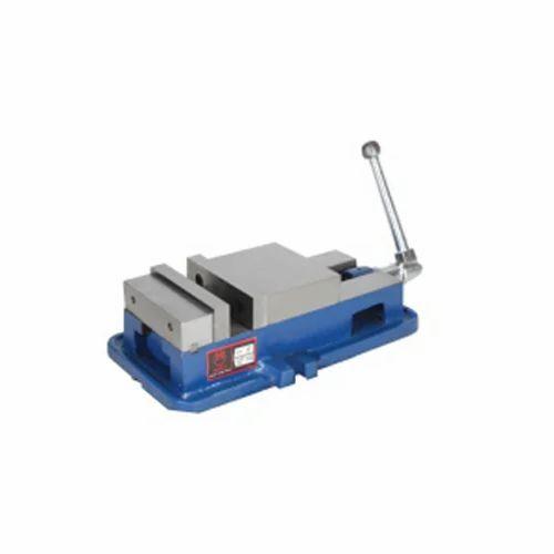Tilt Lock Machine Vice Plain Model