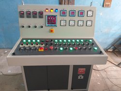 MAHI 440 V Wet Mix Macadam Plant Panel, For Road Construction