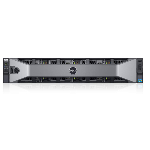Nx3230 Dell Network Attached Storage At Rs 295000 Piece