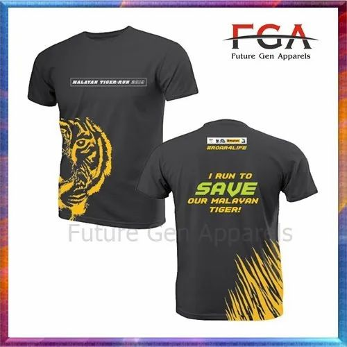 Promotional Event Printed T shirts