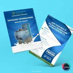 Flyer Designing Services