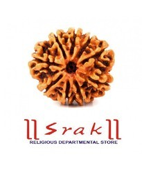 9 Mukhi Rudraksh Beads