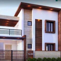 Apartment Interior Design | Building Lobby Interior Design | P S ...