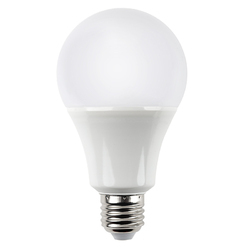 Warm White Ceramic LED Bulb 7 W LED Bulb, Base Type: E40
