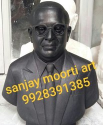 Marble Ambedkar Statue