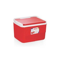14 Liter Insulated Ice Box