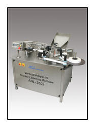 Ampoule Labeling Machine