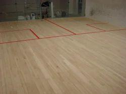 Brown Squash Flooring, in India