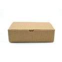 Plain Corrugated Paper Box
