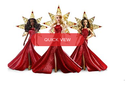 Barbie Holiday Doll Gift Set