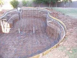 Swimming Pool Construction Contractors