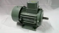 Single Phase Electric Motor, For Industrial, Voltage: 230