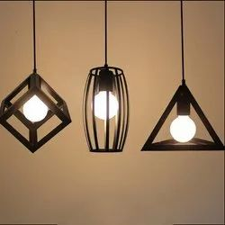 Stainless Steel Pendant Lamp Hanging Lights