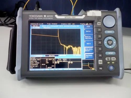 Yokogawa Optical Time Domain Reflectometer, Model Name/Number: AQ7270