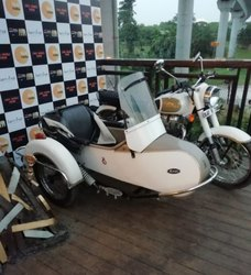 Motorcycle Sidecar - Two Wheeler Sidecars Latest Price