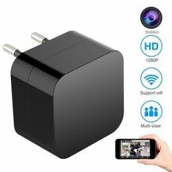 Safetynet WIFI Night Vision 1080P Wall Charger