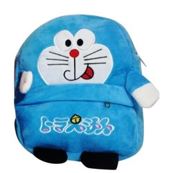 Unisex Doremon Design Kid Bag, Capacity: 10L