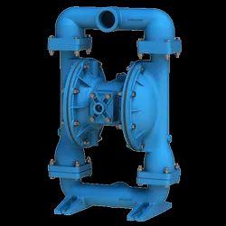 S20 Metallic AODD Pump