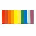 Exterior Color ACP Sheet