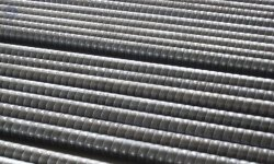 SS 317L Seamless Corrougated Tubes