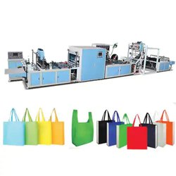 Sky Non Woven Bag Machine