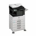 Sharp Mxm315n Laser Photocopier Machine