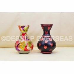 More Shape Flower Vase