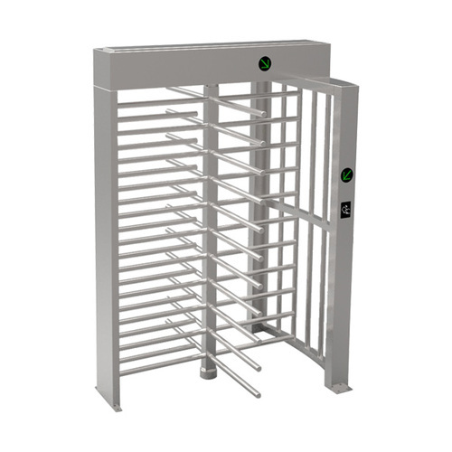 Single Door Full Height Turnstile  sc 1 st  IndiaMART & Single Door Full Height Turnstile at Rs 513890 /piece | Full Height ...