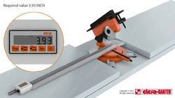 MPI -15 Magnetic Measuring System Elesa Make