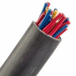 Silicone Fiberglass Braided Cables