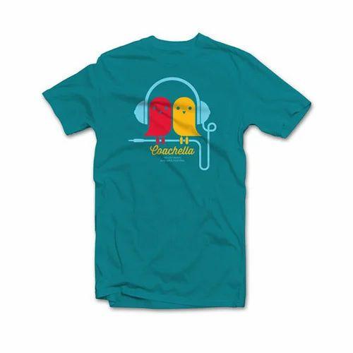 34e4d0b61 Hosiery T-Shirt Printing Service, New Jigyasa Arts | ID: 14754221048