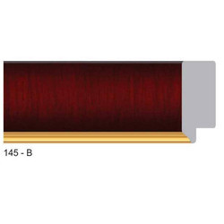 145-B Series Photo Frame Molding