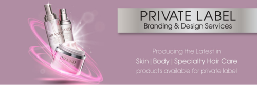 Top Private Label Cosmetic Companies