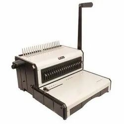 Heavy Duty Comb Binding Machines