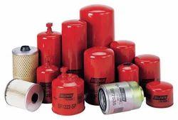 304 Stainless Steel Baldwin Filters