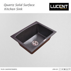 Artificial Marble Sink
