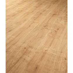Brown Laminate Flooring, 8-12 Mm