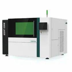 OR-S-1390 Smart Fiber Laser Cutting Machine