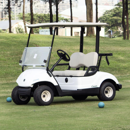 Yamaha Golf Cart at Rs 1/unit | Golf Carts | ID: 13409594888