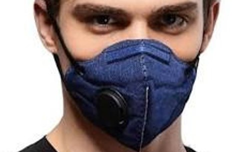 Air Ok Breathe Safe N99 Anti Pollution Mask for Traffic Police, Rs 250  /piece | ID: 21295057333