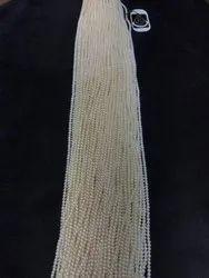 Round Shape freshwater string
