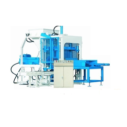 Automatic Colour Paver Block Production Plant