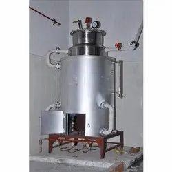 Multi Fuel Steam Boiler