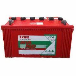 Exide Inva Red 100 Battery