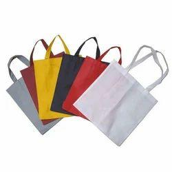 Sangam Tech Pack Loop Handle Non Woven Bag